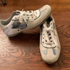 ALDO Men's Size 12 Suede Sneaker / Shoe
